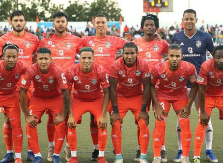Anunciado Sorteo y Detalles de la Liga Concacaf 2020 en la que jugará Cibao FC