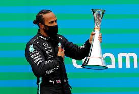El inglés Lewis Hamilton (Mercedes), séxtuple campeón del mundo, se ha convertido en el nuevo líder