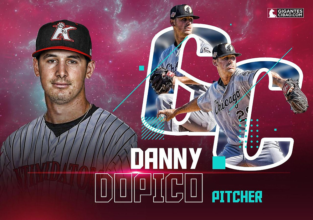Danny Dopico