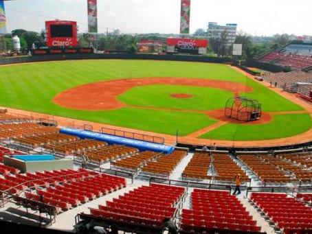 Torneo de béisbol otoño invernal inicia el 30 de octubre