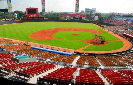 Estadio Quisqueya