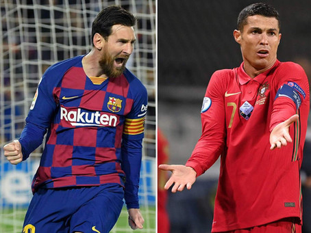 Forbes destapa la lista de los diez futbolistas mejor pagados del mundo