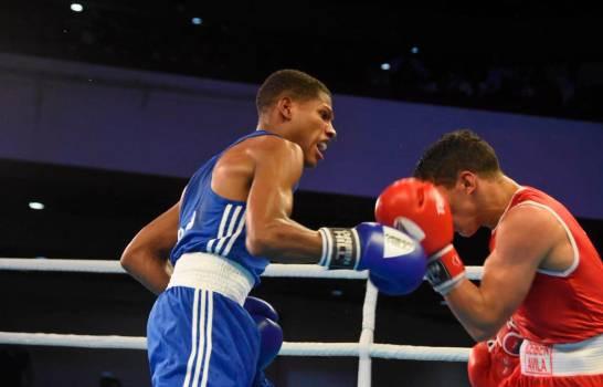Rodrigo Marte gana la cuarta medalla de oro para RD en los Panamericanos