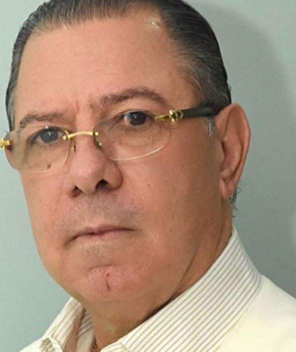 Arnulfo Gutiérrez