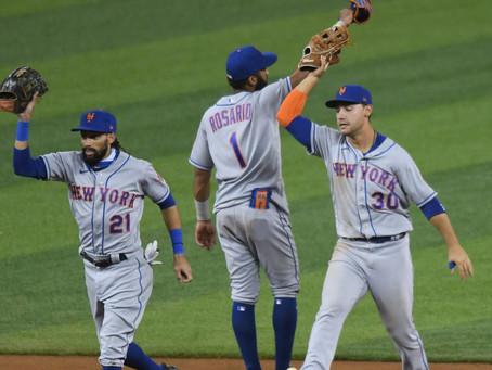 Posponen juego de los Mets tras brote entre jugadores