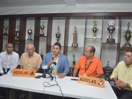 Aguilas Cibaeñas mejoraron y Angel Ovalles pasó la prueba. ¿Esta usted de acuerdo? comente.