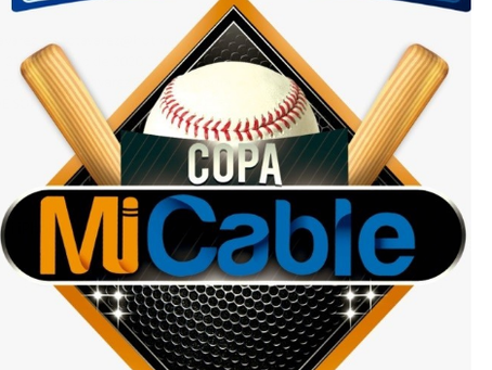 Clasico de Softball Mi Cable se disputara este domingo 23 de febrero.