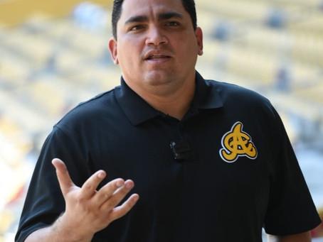 """Águilas Cibaeñas Anuncian """"Early camp"""", para agarrar la forma"""