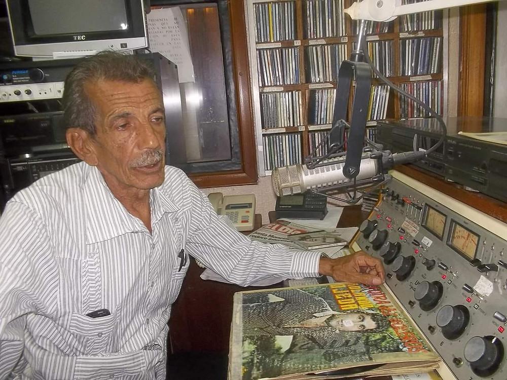 Félix Bruno tenía 74 años