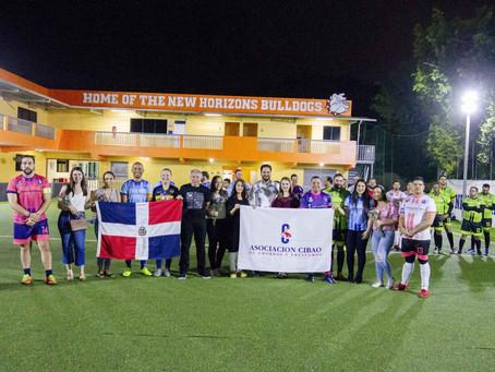 Inicia el IV Torneo de Fútbol ACAP 2020