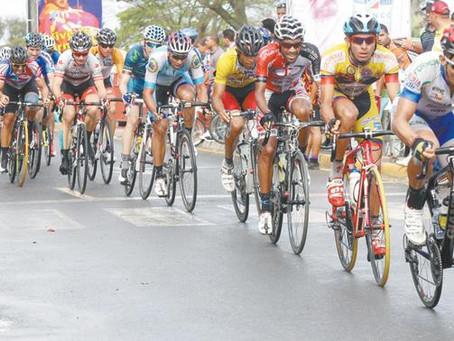 Vuelta Ciclista Independencia contará con 27 selecciones desde el 25 de febrero.