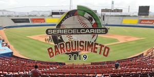 Serie del Caribe 2019