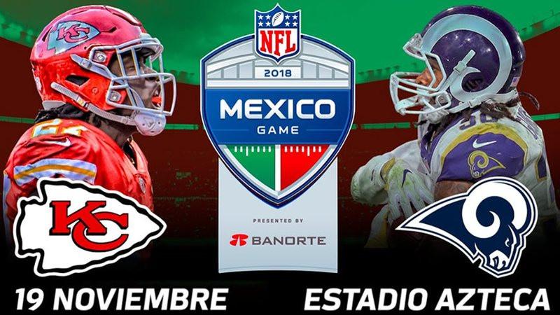 Mexico NFL