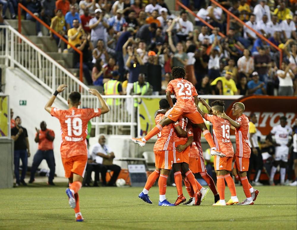 Cibao FC pasó a la final del Torneo Apertura 2019