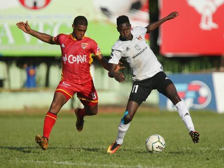 Cibao FC ya está en semifinales con victoria ante Vega Real en la LDF