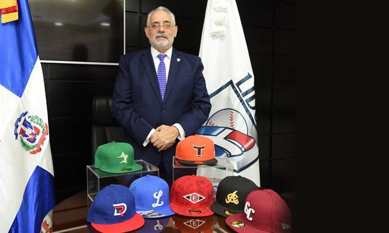 Mejía Ortiz, quien se ha desempeñado al frente de Lidom desde el año 2017 Santo Domingo, República Dominicana.-Vitelio Mejía Ortiz continuará en la presidencia de la Liga de Béisbol Profesional de la República Dominicana (Lidom)