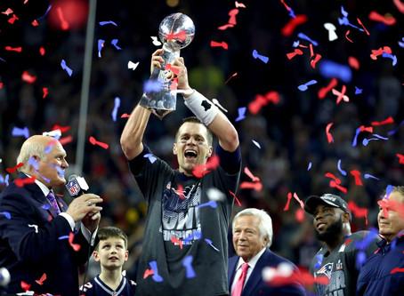 ESPN prepara documental sobre los Super Bowls de Tom Brady