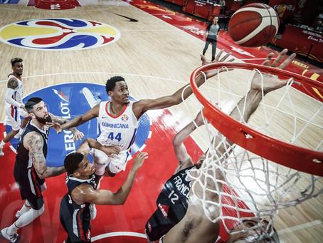 ¿Sabias? con Xavier. Resultados y   clasificación de la 6ta jornada del mundial de baloncesto china.