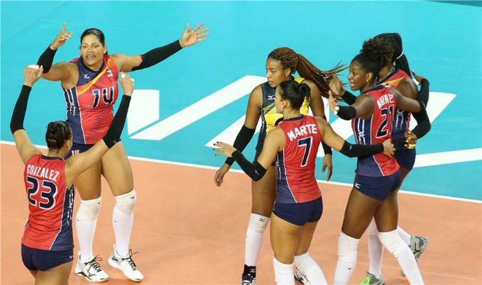 Dominicana se queda en el séptimo puesto (8-7) con 21 puntos