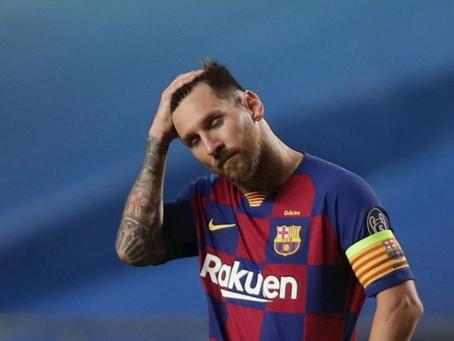 Inminente anuncio de Lionel Messi sobre su futuro