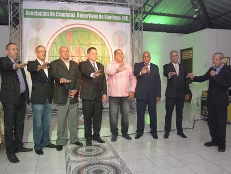 Juramentan Nueva Directiva y Nuevos Socios de la ACDS en la Celebración de su 83 Aniversario