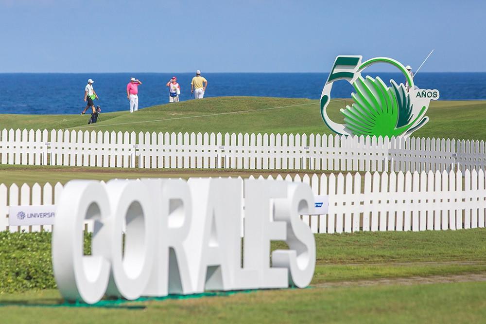 Puntacana Resort & Club anuncia la celebración de la 4ta. edición del Corales Championship PGA TOUR Event 2021, a celebrarse en el campo de golf Corales, del 22 al 28 de marzo próximo.