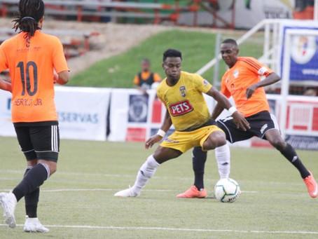 Moca enfrentará a Cibao semifinales LDF 2019