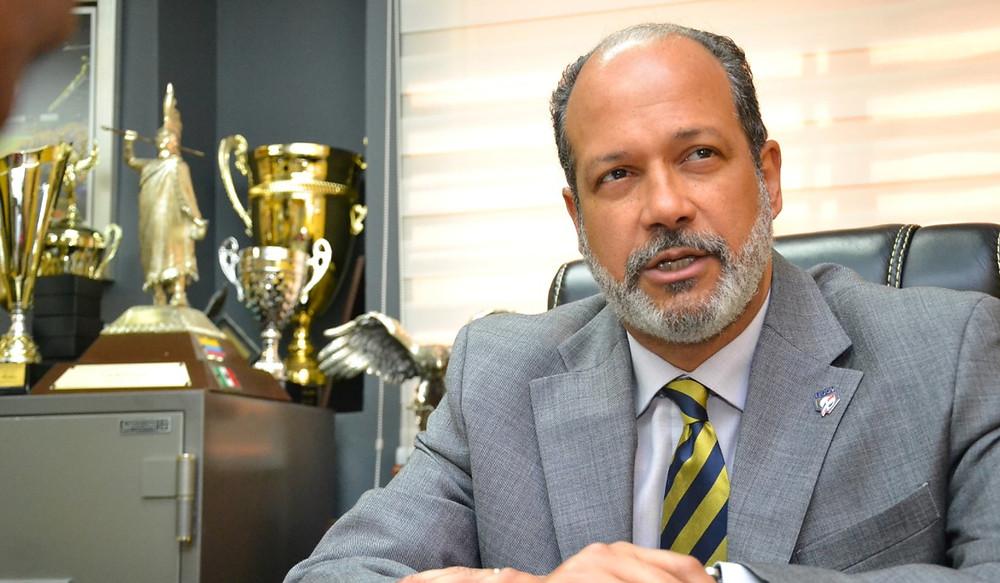 Adriano Valdez Russo