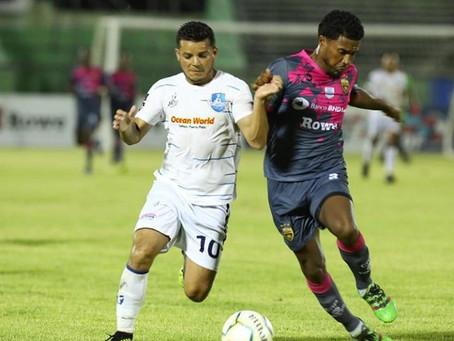 Jarabacoa, San Cristóbal y Delfines ganan este domingo en torneo Clausura LDF