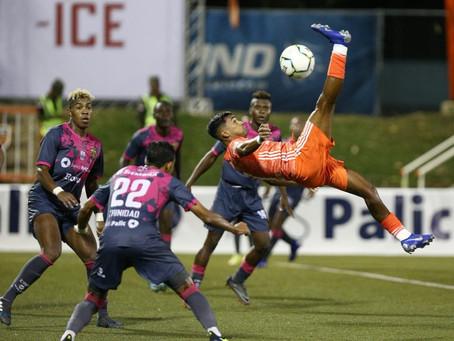Con ventaja en puntos; Cibao FC inicia Torneo Clausura 2019