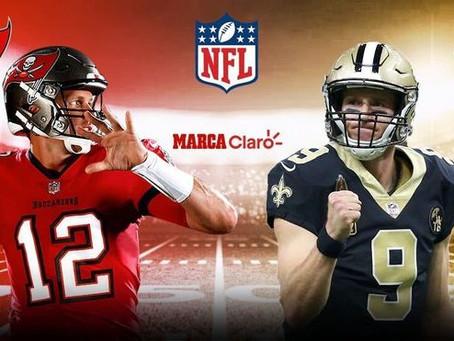 NFL: Inicio completo de temporada 101