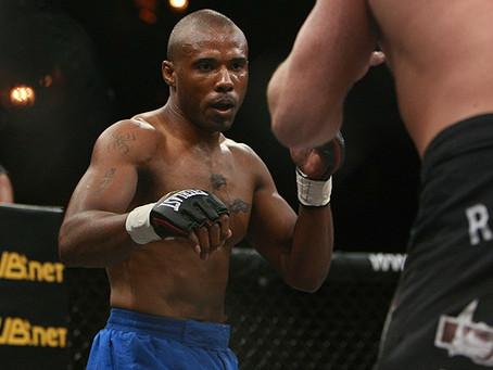 Solicitarán pena de muerte para peleador de MMA