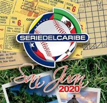 Serie del Caribe de béisbol ya tiene calendario oficial.