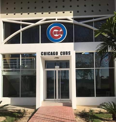 Academia de los Cachorros de Chicago en República Dominicana