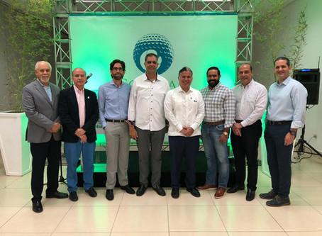 La Cámara de Comercio y Producción de Santiago  anuncia su primera Copa Empresarial de Golf CopaCam