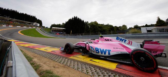 GP Bélgica Fórmula 1 2019