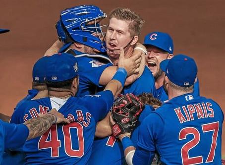 Alec Mills lanza con Chicago Cubs el 2° juego sin hit ni carrera del 2020 en MLB