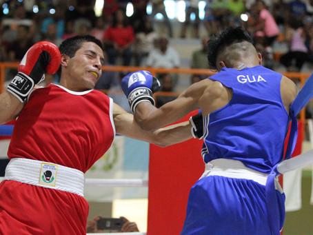 Arrancó anoche la Copa Independencia de Boxeo