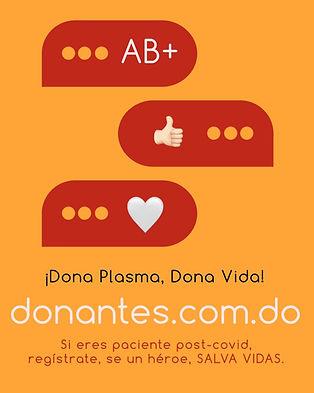 DONANTES.COM.DO