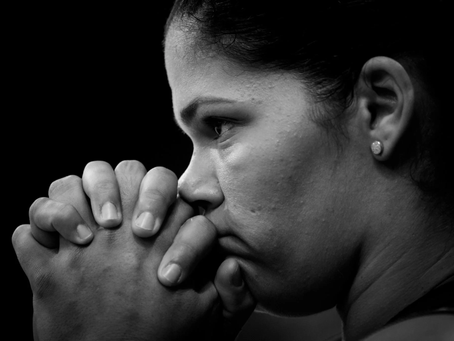 Deceso hija Prisilla trae luto al voleibol dominicano.