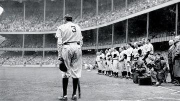 Noticia TBT: Se cumplen 100 años del error más grande en la historia de Red Sox.