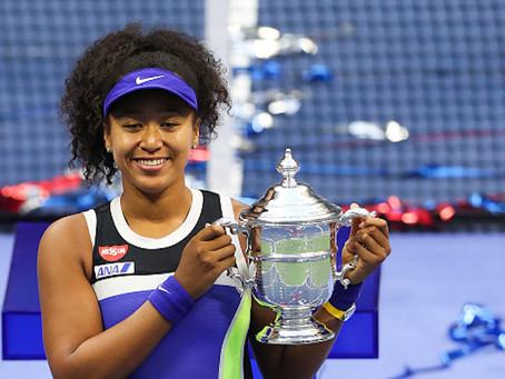 ¡Tremenda remontada! Naomi Osaka se quedó con el US Open