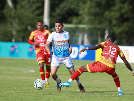 Resumen: Cibao, O&M y San Cristóbal sacan tres puntos en jornada dos de  la LDF