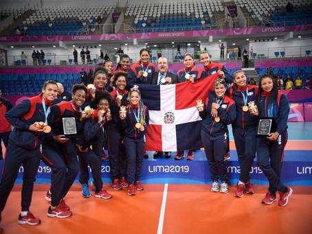 RD finaliza en el top ten; federación de karate brilla Panamericanos. Mira el medallero.