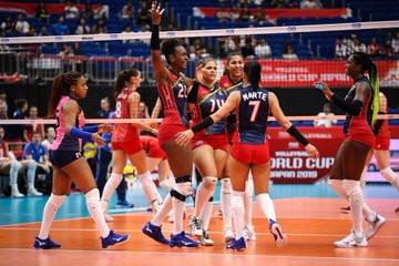La madrugada de este viernes, la República Dominicana (2-3) se enfrenta al combinado de Kenya