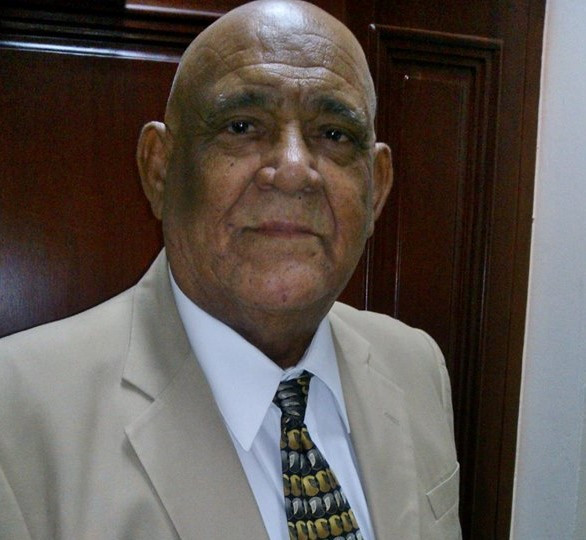 Mendy López