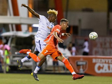 Cibao FC avanza a su tercera final consecutiva y elimina Atlántico