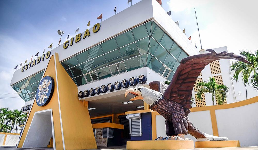 El nuevo formato de ventas incluye los partidos que faltan entre Tigres del Licey y Águilas Cibaeñas