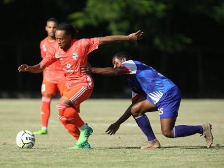 Cibao FCempata 2-2 con SC y gana la cima del Torneo Clausura. Se definen posiciones