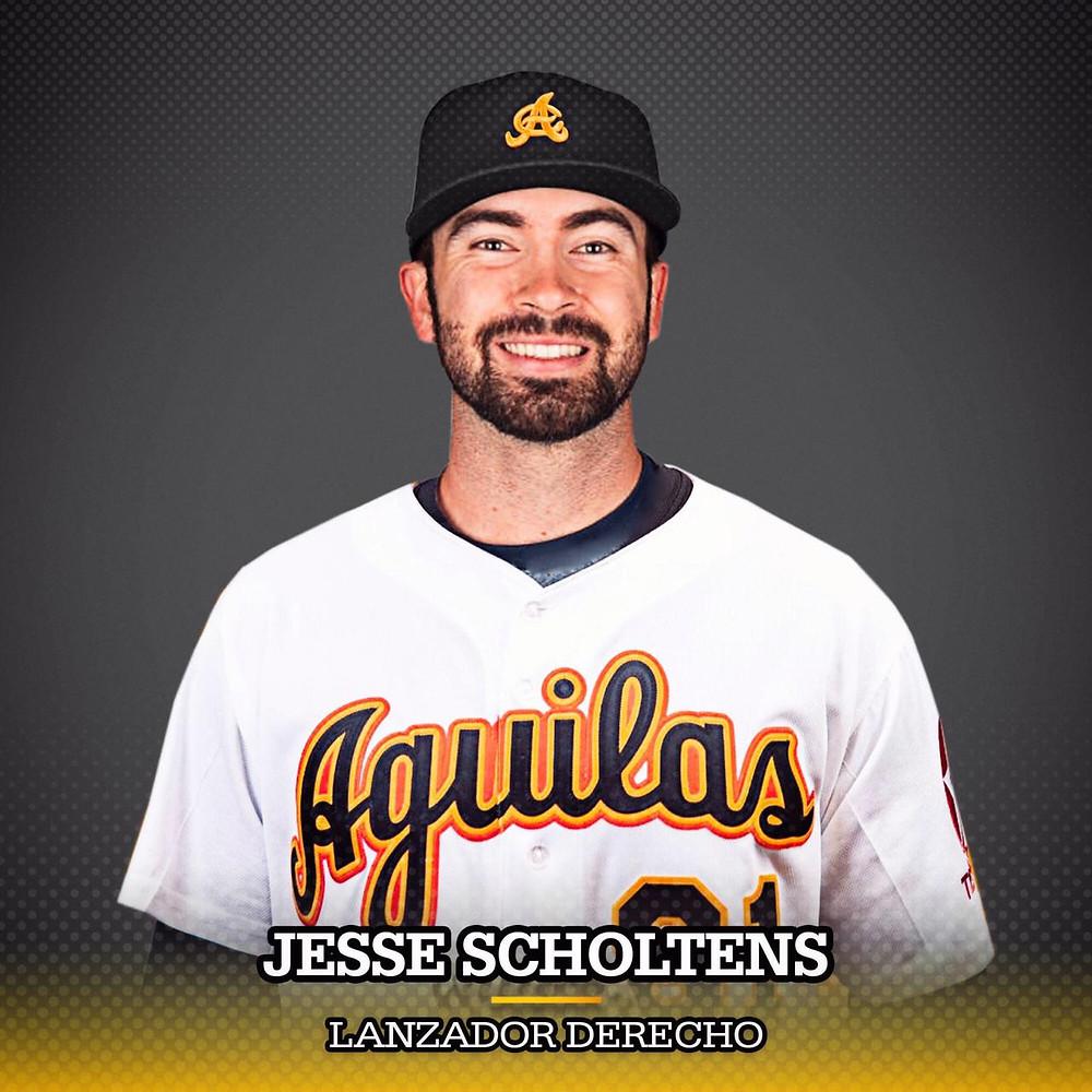 Jesse Scholtens